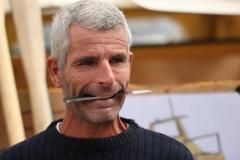 """Hervé et son couteau """"Godille"""""""